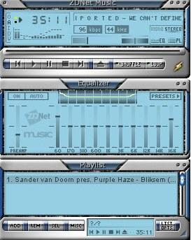 Обложки для winamp player - 3f